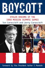 Photo of Olympics Special – Americas Athletes on the Road to the 1980 Moscow Olympics