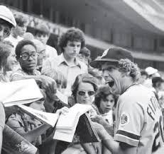 Photo of Special – Profile of Mark Fidrych – The Bird Soars And Dives