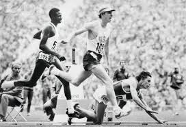Photo of Olympics – 1972 Munich – Track – Mens 800m – USA Dave Wottle