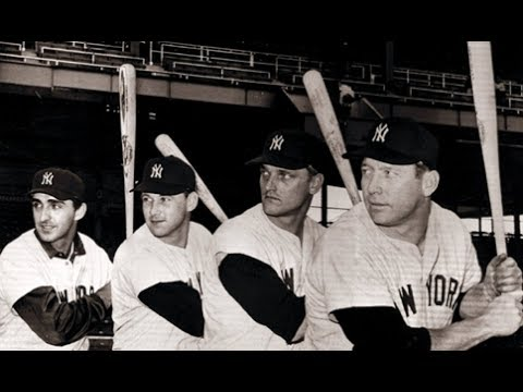 Photo of Bonne Daddy´s 1964 New York Yankees Baseball  Card Collection Pieces
