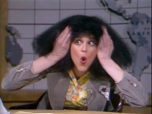 Photo of Comedy – Comic Relief – The Boxer & Gilda Radner & Weird Al Yankovic