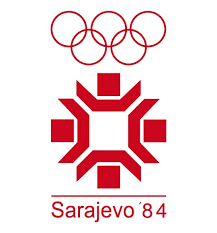 Photo of Olympics – 1984 Sarajevo – ABC Hilites Of The Games With Jim McKay