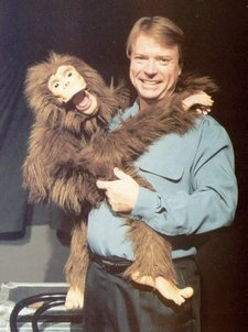 Photo of HBO Blockheads Ventriloquism Show – Part 4 – Jay Johnson