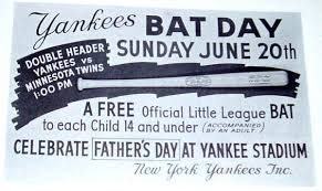 Photo of Bonne Daddy´s 1965 New York Yankees Baseball Card Collection Pieces