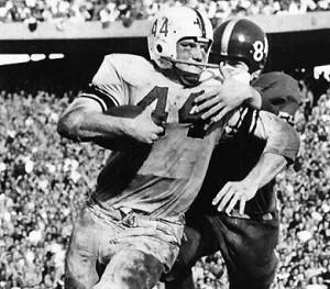 1950s college football