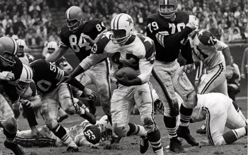 Photo of NFL – Special – Silver Season – Dallas Cowboys 25th Anniversary Season – Part 2