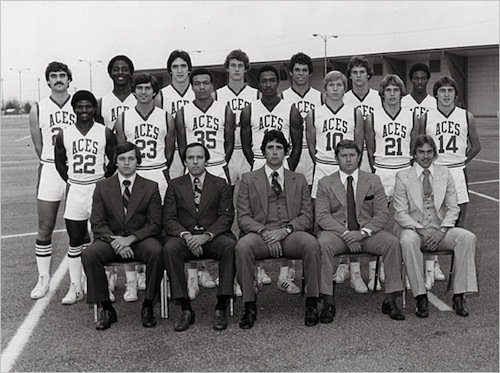 Photo of NCAAM – NBC Special – Al McGuire Remembers Evansville & Previews 1985 Finals