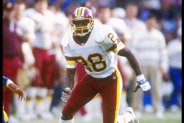 Photo of NFL – 1985 NFL FIlms All Pro Team – Defensive Backs & Running Backs