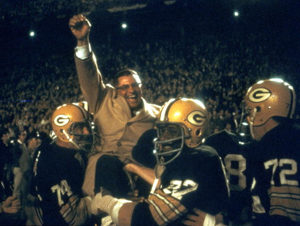 Photo of NFL – Greatest Teams – 1967 Green Bay Packers – Part 2