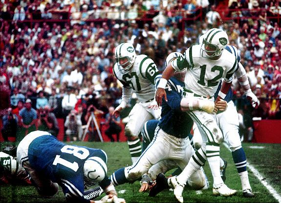 Photo of NFL – Highlights – Super Bowl III – New York Jets VS Baltimore Colts