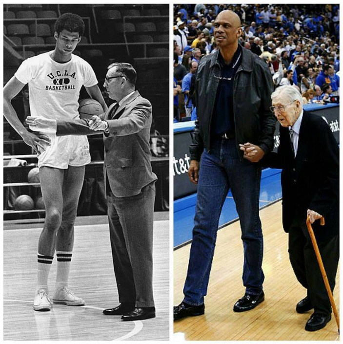 Photo of NCAAM – Special – Sports Dynasty – Coach John Wooten & The UCLA Bruins – Part 2