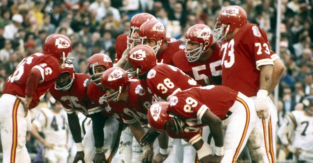 Photo of NFL – Super Bowl Memories – Kansas City Chiefs VS Minnesota Vikings – Super Bowl IV