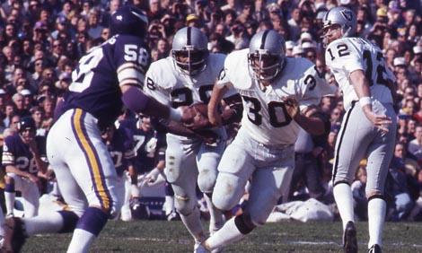Photo of NFL – Hilites – Super Bowl XI – Oakland Raiders VS Minnesota Vikings – Part 1