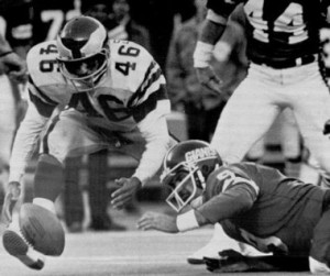 Photo of NFL – Highlights – 1984 Giants VS Eagles – Miracle at the Meadowlands