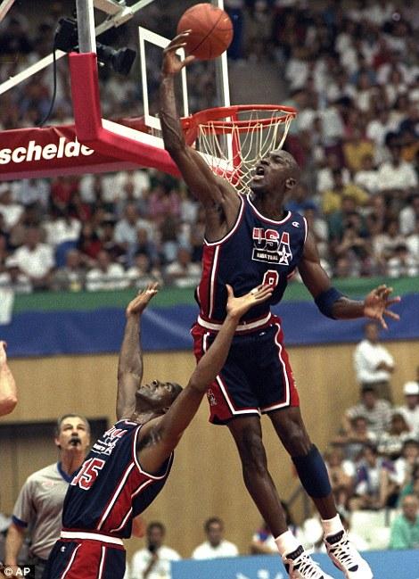 Photo of Olympics – 1984 Los Angeles – Basketball – Men's – USA VS Canada – 1st Half Part2