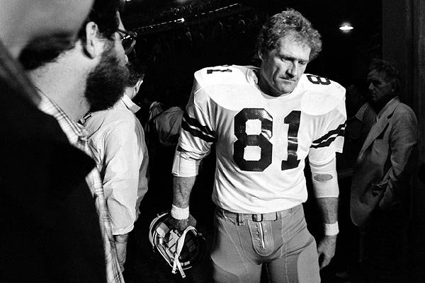 Photo of NFL – Preview – Super Bowl XIII – Cowboys VS Steelers – Defensive Lines
