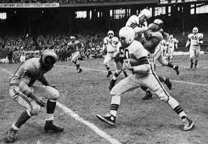 Photo of NFL – Special – Hardest Hits & Hardest Hitters – 1950s & 1960s