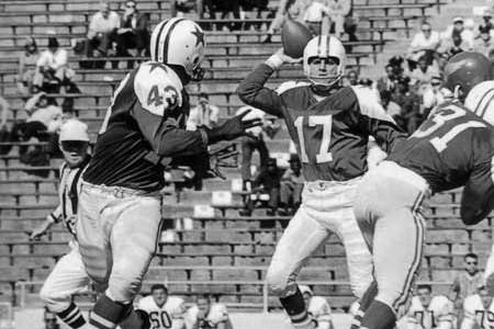 Photo of NFL – Special – Silver Season – Dallas Cowboys 25th Anniversary – Part 1