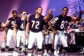Photo of NFL – Special – 1985 Chicago Bears Super Bowl Shuffle