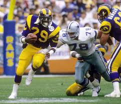 Photo of NFL – Highlights – 1984 Season – Week 12 In Review