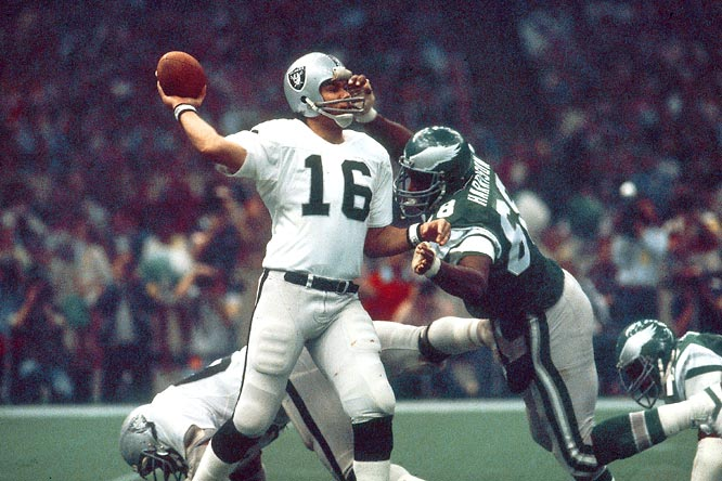 Photo of NFL – Hilites – Super Bowl XV – Philadelphia Eagles VS Oakland Raiders – Part 1