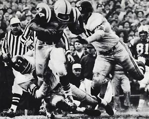 Photo of NFL – Special – The Decade Of The Fabulous Fifties – The Baltimore Colts