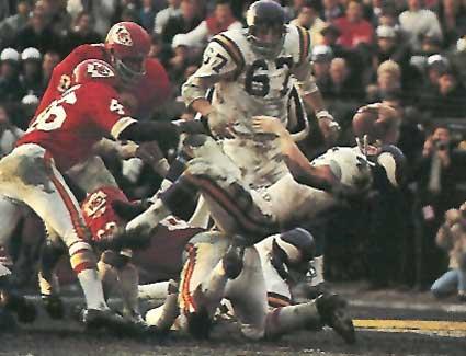 Photo of NFL – Super Bowls Super Memories – Minnesota Vikings – 4 Super Bowl In The 1970s