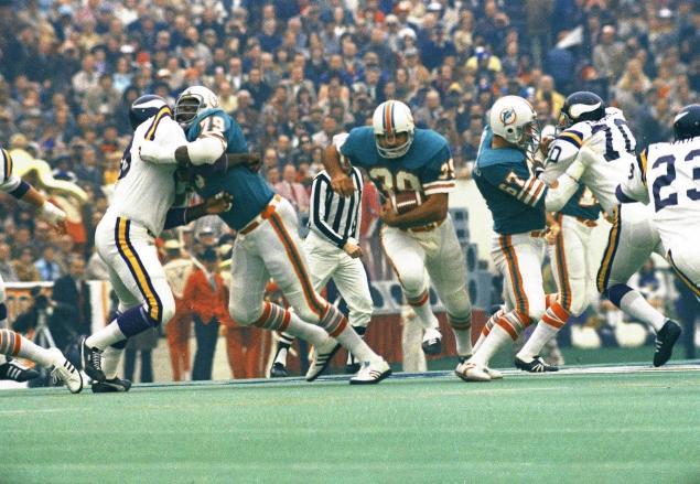 Photo of NFL – Highlights – Super Bowl VIII – Miami Dolphins VS Minnesota Vikings – Part 1