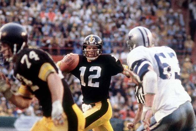 Photo of NFL – NBC Super Bowl XIII Preview – Cowboys VS Steelers – Highlights SB V & VI