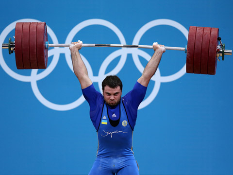Photo of Olympics – 1984 Los Angeles – ABC Profile – Weightlifting – The Shortest Sport In Time On Field