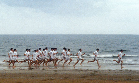 Photo of Olympics – 1984 Los Angeles – ABC Profile – Actor Ben Cross – Chariots Of Fire