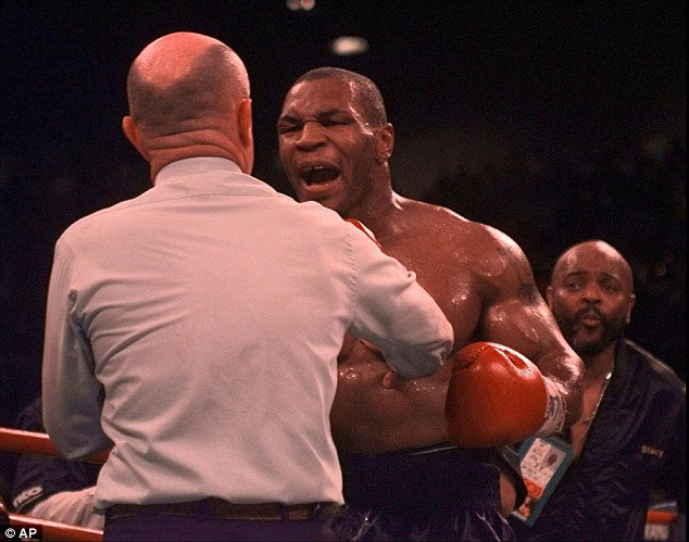 Photo of Boxing – Heavywwight Bout – Mike Tyson VS Michael Johnson & Knockout Highlights
