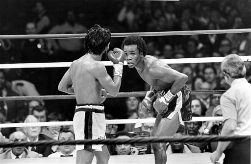 Photo of Boxing – WBC Welterweight Title – Roberto Duran vs Sugar Ray Leonard – 2nd Fight