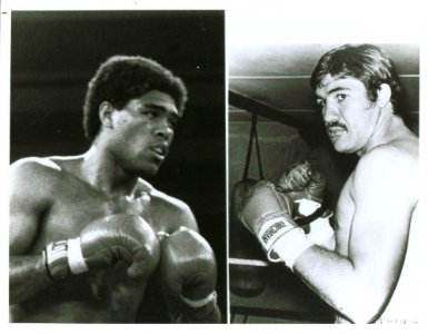 Photo of Boxing – Heavyweight Bout – Gerrie Coetzee vs Renaldo Snipes imasportsphile