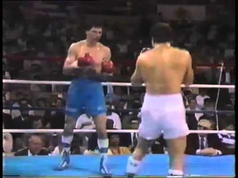 Photo of Boxing – IBF Light Heavyweight Title – Champ Bobby Czyz VS Jim MacDonald
