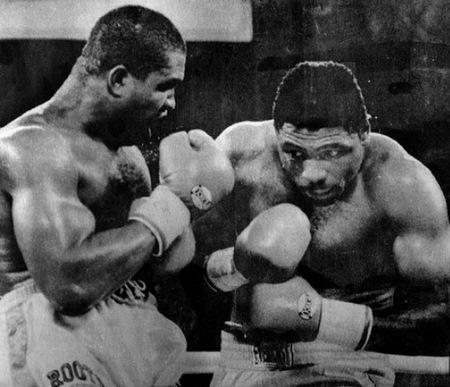 Photo of Boxing – Heavyweight Bout – Trevor Berbick vs Greg Page