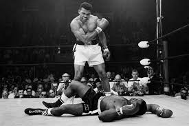 Photo of Boxing – Heavyweight Champions – Sonny Liston VS Cassius Clay – NBC Special On Pre Fight & Fight