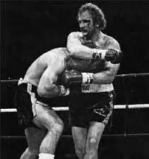 Photo of Boxing – USBA Heavyweight Championship – Scott LeDoux VS Greg Page