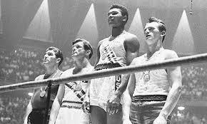 Photo of Boxing – Heavyweight Champions – Muhammad Ali – Highlights – 1960 Cassius Clay Rome Olympics