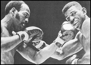 Photo of Boxing – WBC Light Heavyweight Title – Marvin Pops Johnson VS Mathew Franklin