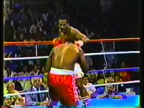 Photo of Boxing – Light Heavyweight Bout – Dwight Muhammad Qawi VS Ossie Ocasio