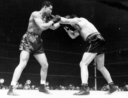 Photo of Boxing – Heavyweight Champions – Joe Louis – Tribute To The Brown Bomber