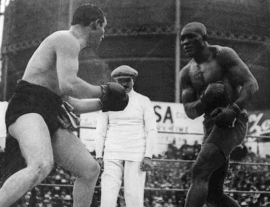 Photo of Boxing – Heavyweight Champions – Jack Johnson – Boxings Best Special