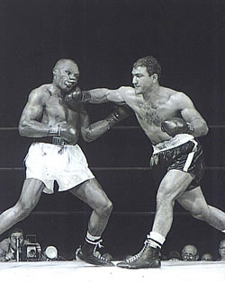 Photo of Boxing – Heavyweight Champions – Rocky Marciano – Boxing's Best Special