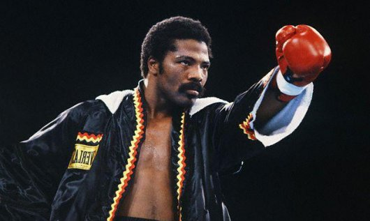 Photo of Boxing – IBF Jr Welterweight Title – Champ Aaron Pryor VS Nicky Furlano