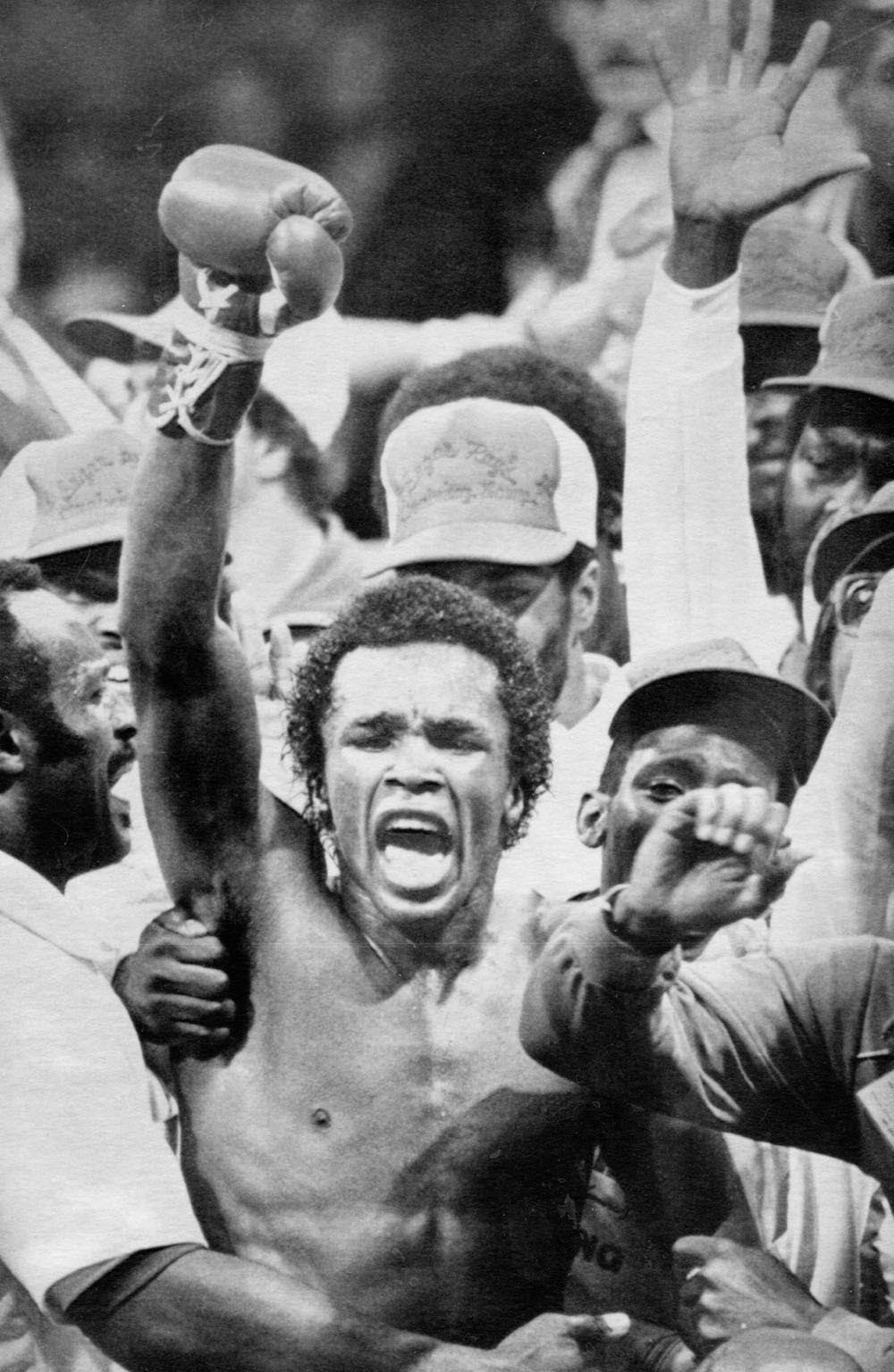 Photo of Boxing – Special – Sugar Ray Leonard – From Retirement To Comeback