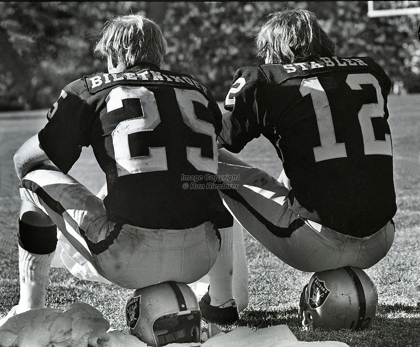 Photo of NFL – Great Teams Great Years – 1976 Oakland Raiders – Part 1