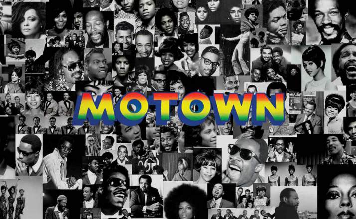 Photo of Music – MoTown 25th Anniversary – Michael Jackson & Marvin Gay & Stevie Wonder & More