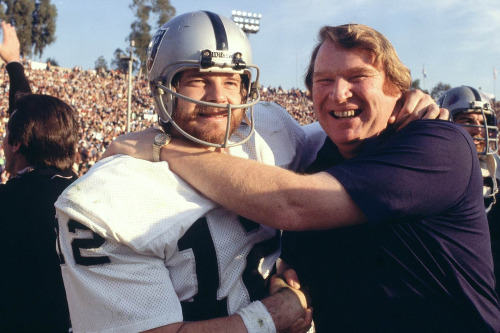 Photo of NFL – Great Teams Great Years – 1976 Oakland Raiders – Part 2