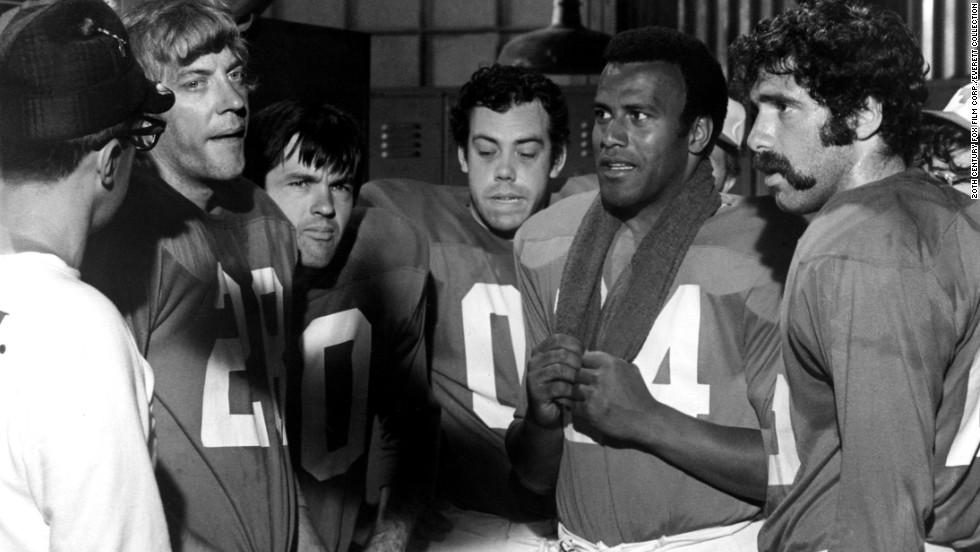 Photo of Comedy & Football – Special – Original M*A*S*H Football Game